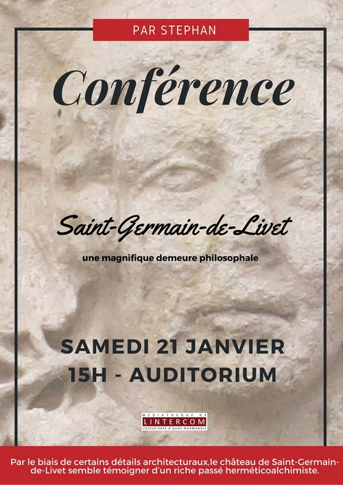conference stephan 21 janvier