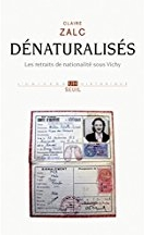 denaturalises
