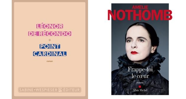 point cardinal nothomb